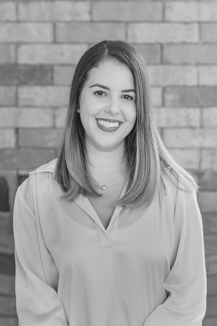 Lorena Garcia Ramos Commercial Director